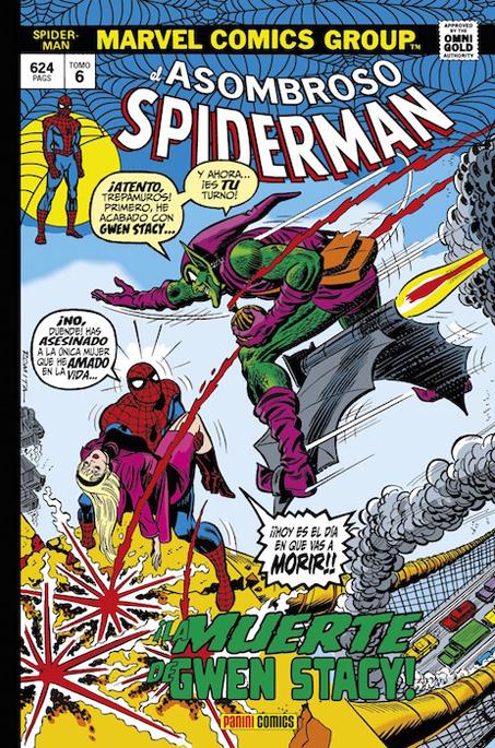 MG Spiderman