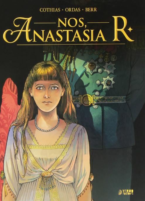 Nos, Anastasia R