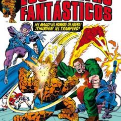 'Marvel Gold Los 4 Fantásticos: Los 4 Terribles Contraatacan', nueva dosis de Excelsior