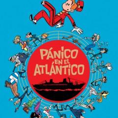 'Pánico en el Atlántico', desternillante comedia de enredo