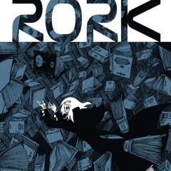 'Rork Integral 2', el albino investigador toca techo en esta segunda y última entrega