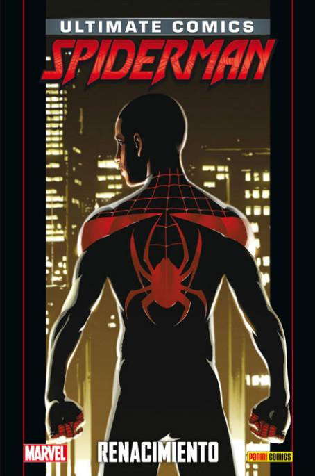 Ultimate Spiderman Renacimiento