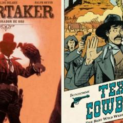 El western, más vivo que nunca