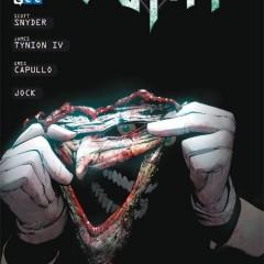 'Batman: La muerte de la familia', el espeluznante regreso del Joker