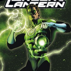 'Green Lantern de Geoff Johns Volumen 1', retorno a la grandeza