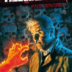 'Hellblazer de Paul Jenkins Volumen 1', el personaje sigue en racha