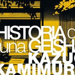 'Historia de una geisha', lirismo y crudeza