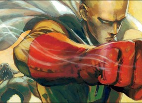 'One Punch-Man': here comes the hype