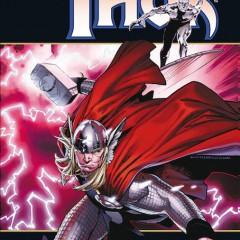 'Marvel Deluxe Thor Vol.6: La Semilla de Galactus', vuelta a empezar