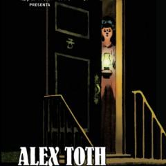 'Creepy presenta: Alex Toth', el terror tiene nombre de genio