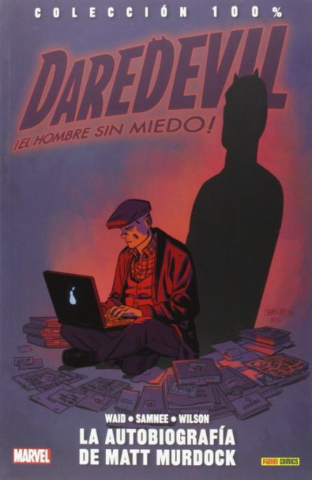 Daredevil 8 portada
