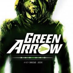 'Green Arrow. Año uno', el orígen de Flecha Verde