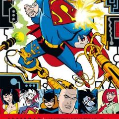 'Superman. Las aventuras de Superman vol.1', en manos de Millar