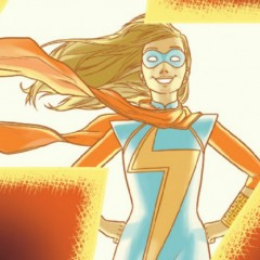 El fin del mejor Marvel (I): Ms. Marvel