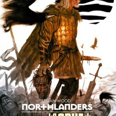 'Northlanders vol.2. La Cruz + el Martillo', a más