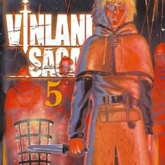 'Vinland Saga Volumen 5', ¡corre Thorfinn, corre!
