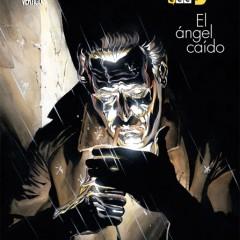 'Astro City Vol.4: El Ángel Caído', calidad a cadena perpetua