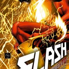'Flash Renacimiento', de entre los muertos a toda velocidad