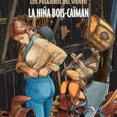'La Niña Bois-Caïman. Edición Integral', broche de oro a lo Bourgeon