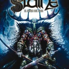 'Slaine: El Señor del Caos', la espada por el arco