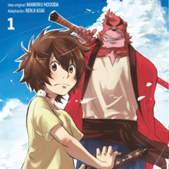 'El niño y la bestia Vol. 1', introducción a la aventura