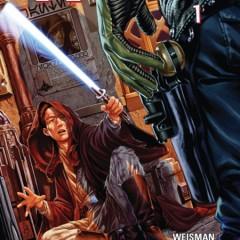 'Star Wars – Kanan: El último padawan', diversión galáctica de primera