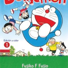 'Doraemon: edición a color', bendita nostalgia
