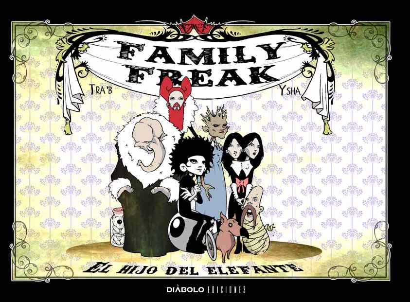 Family Freak