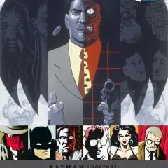 'Batman: Rostros', el adalid de la deformidad