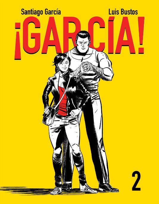 Garcia vol.2