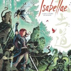 'Isabellae 4. Bajo la tumba de 500 reyes', aún mejor