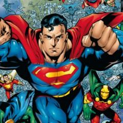 'Grandes Autores de Liga de la Justicia Grant Morrison Volumen 4', destrucción a nivel planetario. ¡Compro!