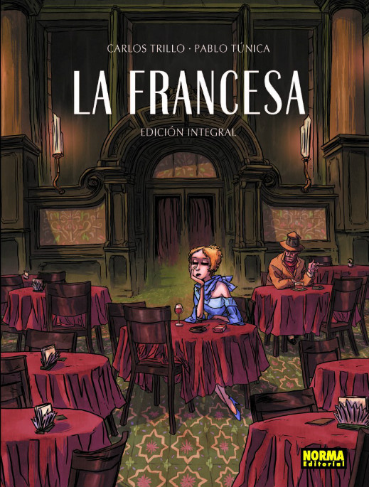 La Francesa