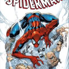 'Marvel Saga El Asombroso Spiderman Volumen 1: Vuelta a Casa', no hay dos sin tres