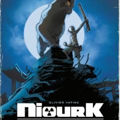 'Niourk', futuro que mira al pasado