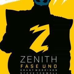 'Zenith: Fase Uno', Morrison se nos mete a rock star