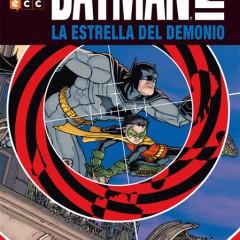 'Batman INC: La Estrella del Desierto', la mediana y oscura empresa