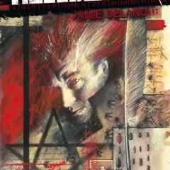 'Hellblazer: Jamie Delano Volumen 1', primeros pasos del mago más macarra