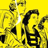 'Paper Girls nº01', sensacional arranque
