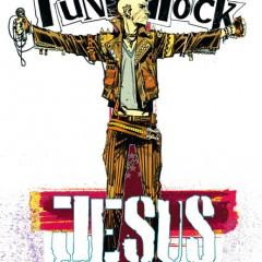 'Punk Rock Jesus', un Show de Truman bastante bíblico