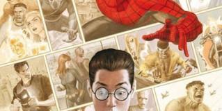'Marvel Gold 75 Aniversario: La Era Clásica', Excelsior a la enésima potencia