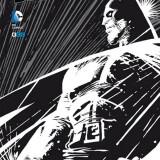 'Batman Black & White Volumen 2', el negro va con todo