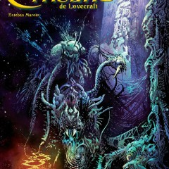'Los mitos de Cthulhu de Lovecraft', clásico recuperado