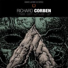 'Grandes autores de Vertigo: Richard Corben', un universo propio