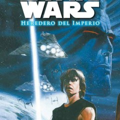 'Star Wars. Heredero del Imperio', lo mejor de las afueras del canon