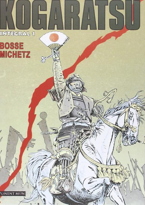 Kogaratsu portada
