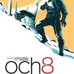 'Och8.Paria', lecciones aprendidas