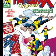 'Marvel Gold La Patrulla X Original Volumen 1', Capítulo Primero, y seguimos