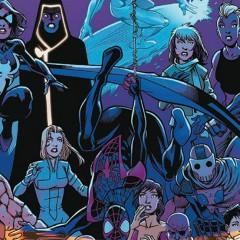 'Ultimate comics Spiderman. El fin', «chin pum»