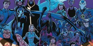 """'Ultimate comics Spiderman. El fin', """"chin pum"""""""